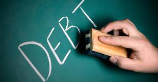 How to remove your name from debt review?