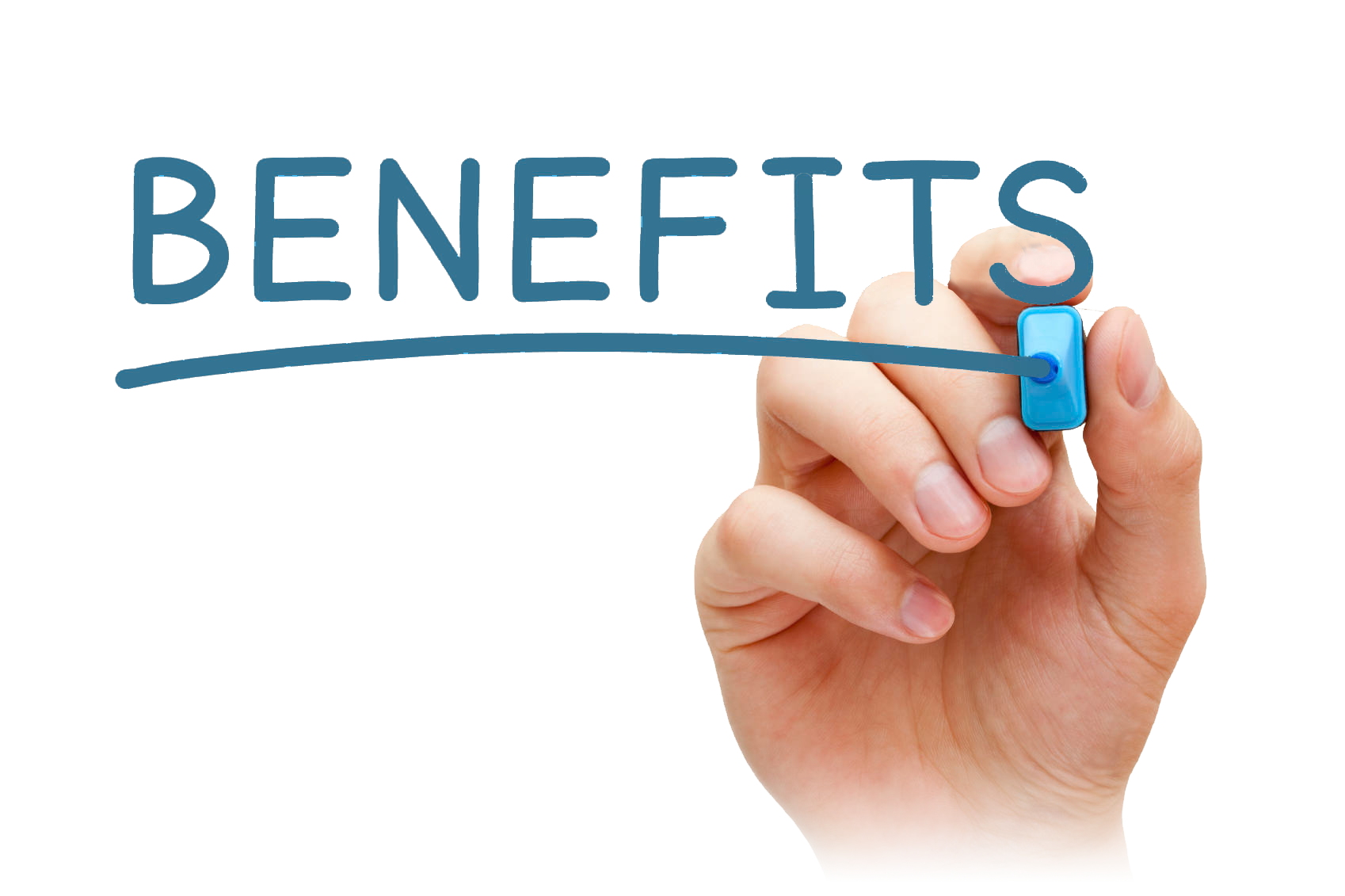 What are the benefits of debt review?