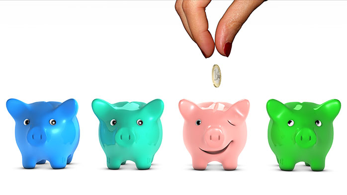 13 Habits of Financially Savvy People
