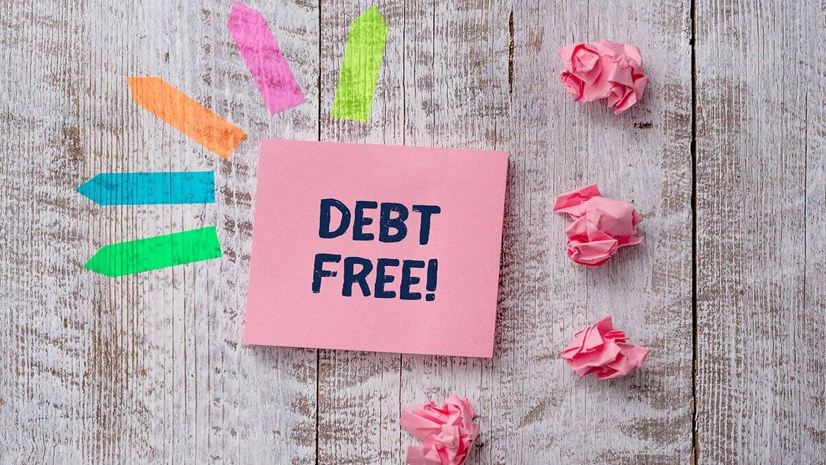10 Habits of Debt-Free Families