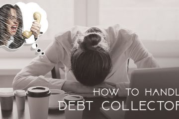 How to Deal with Debt Collectors when you cant pay