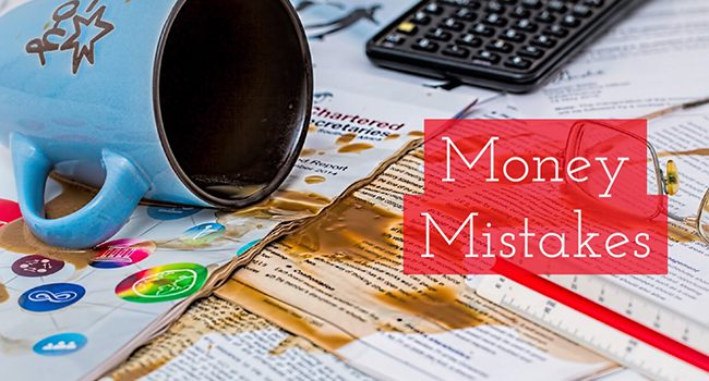 25 Biggest Money Mistakes You Must Avoid at All Cost | How To Be Good With Your Money.